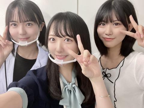 【STU48】セトラブ「夏の自由研究コンクール2021」が決定!