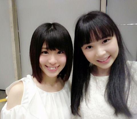 静岡出身アイドルSKE48渥美彩羽のブログの最後が可愛い!!!