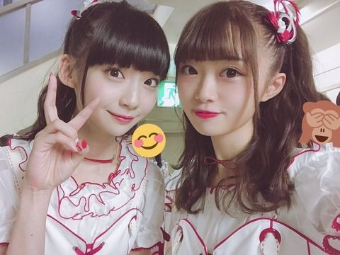 【NGT48暴行事件】唐突に出てきたAKS関係者「荻野由佳と中井りかは本当に無関係」