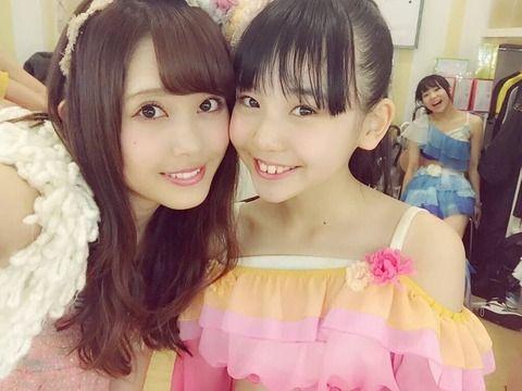 SKE48日高優月「え、むり」