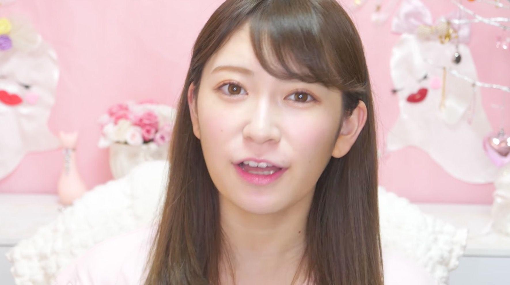 [女子力動画] 吉田朱里「【キャンメイク】新作♡プチプラ高発色リップレビュー」