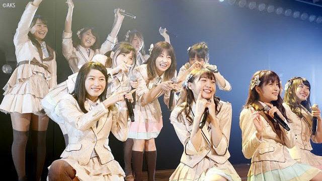[動画] 木﨑ゆりあ卒業公演、入山杏奈らが涙(時事通信社)