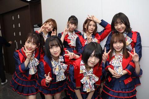 【SKE48スペシャルライブ in セントレア】観客の多さに驚き!