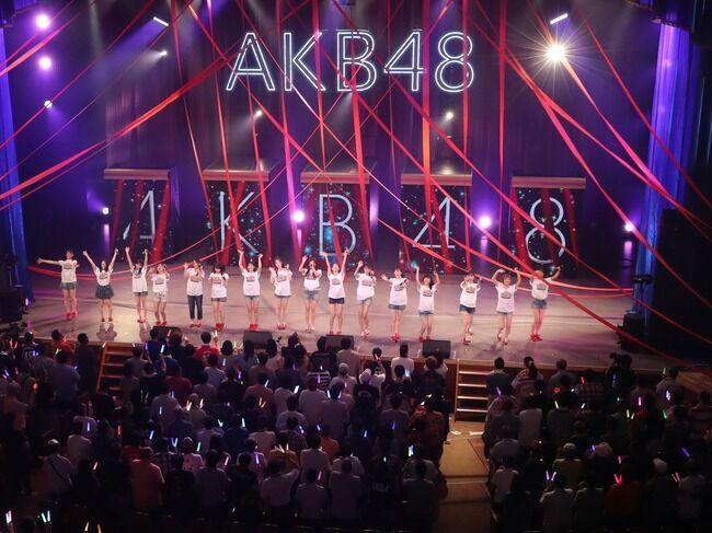 AKB48 平日のコンサートが落選祭り!!!!!【AKB48全国ツアー2019 ~楽しいばかりがAKB!~】