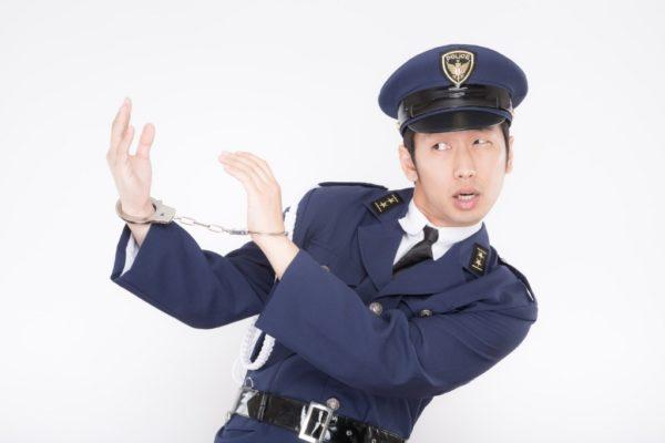 【超衝撃】警察の年収がこれって・・・マジ・・・?(画像あり)