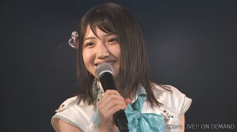 【AKB48】16期田口愛佳「ゆいりーさん顔大きくなりました?」【村山彩希】
