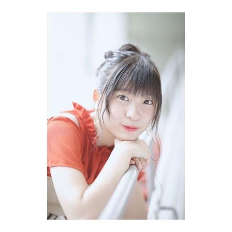 【SKE48】石黒友月のことを考えると胸が苦しくなるよぉ…