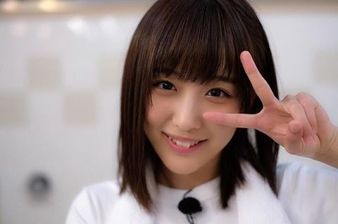 SKE48鎌田菜月は絶対に明日の朝、起きられない・・・