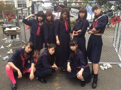 【AKB48】後藤萌咲、成長しすぎワロタwwwww【もえきゅん】