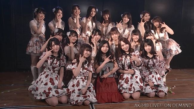 【AKB48】今日って田野ちゃんの卒業公演なんだけど!なんで話題になってないの?【田野優花】