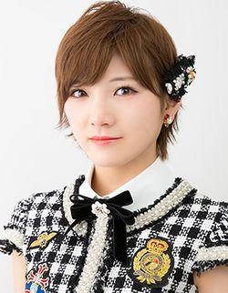 【AKB】岡田奈々、実は大阪生まれです。
