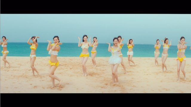 [動画] SKE48 21stシングル「意外にマンゴー」フルMV期間限定公開!
