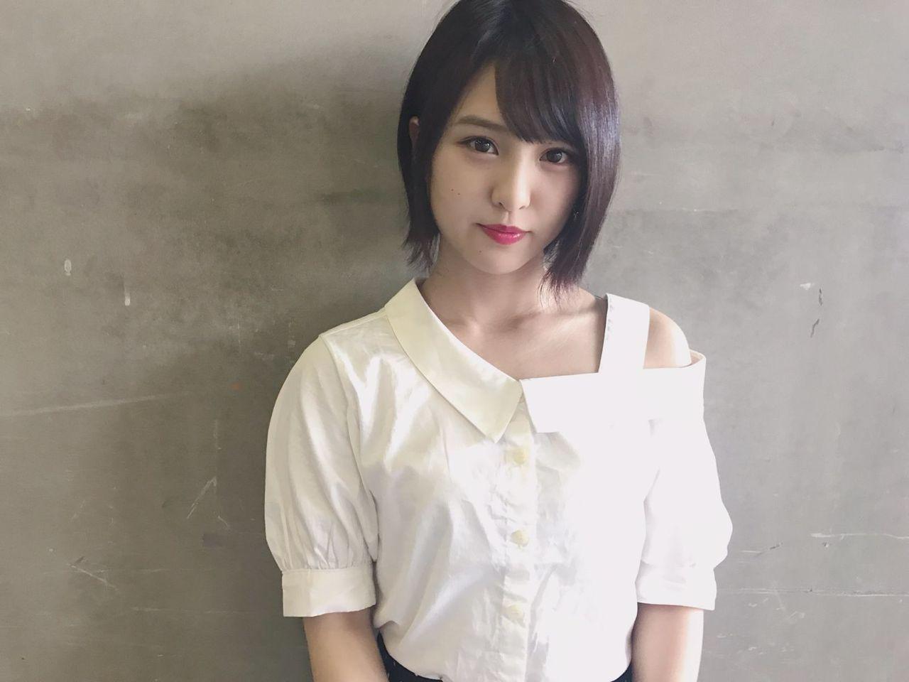 AKB48チーム8山田菜々美、体調不良でしばらくの間活動を休止!