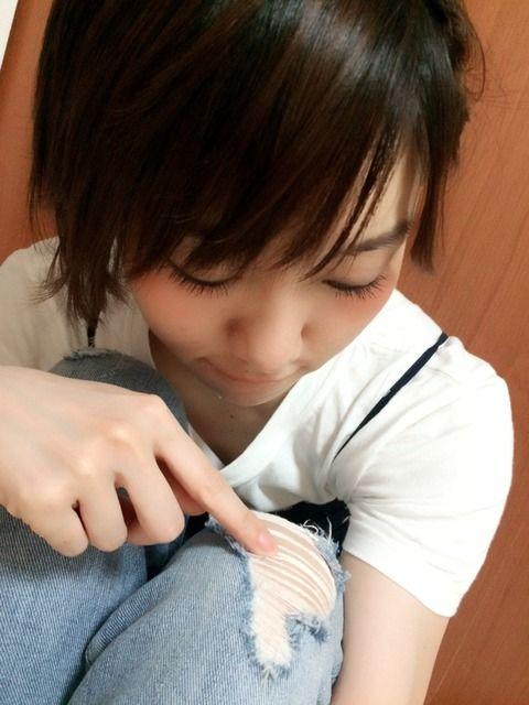 SKE48須田亜香里「速報に続き5位以内をいただいたら、髪を金髪にして更に目立っちゃおう!」