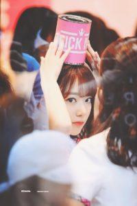 【HKT48】宮脇咲良の海外人気、ガチですごかった