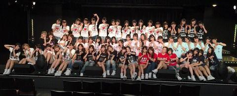SKE48高柳明音「今年もSKE48として記念日を迎えられてよかったです(`・ω・´)✨」