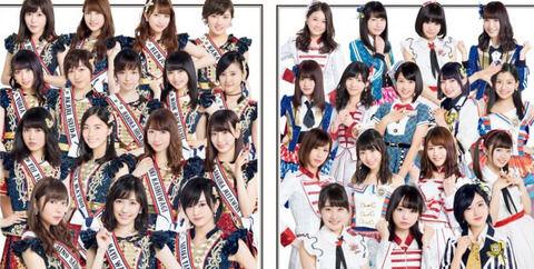 【衝撃画像】AKB48Gメンバーの心霊写真流出・・・・おかっぱ頭の少女の霊が・・・