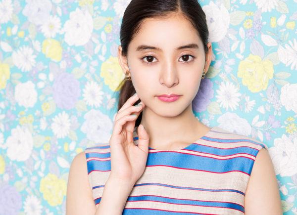【衝撃画像】ブレイク中の人気女優・新木優子さん、3年前の写真がブス過ぎると話題に・・・・・・