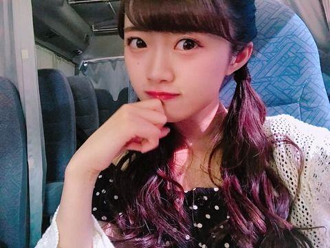 【悲報】NGT48中井りか、52ndシングル再販で完売数が41/41→0/41にwwwwww
