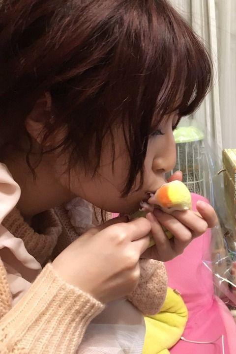 SKE48高柳明音【タイトル:やめろや】