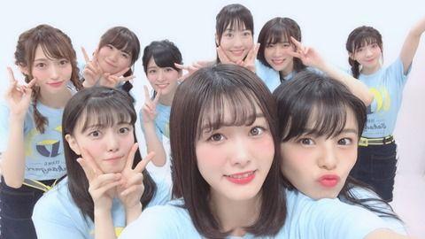 【悲報】まほほんツイ消し【NGT48・山口真帆】