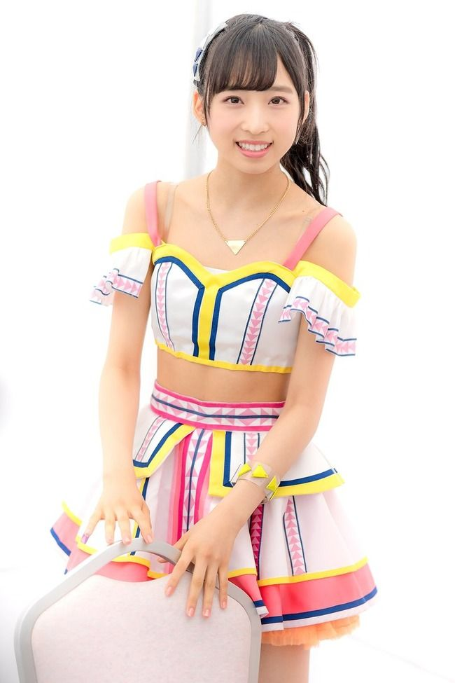 【AKB48】チーム8小栗有以は外からファンを引き込めるメンバーになれるだろうか?【ゆいゆい】
