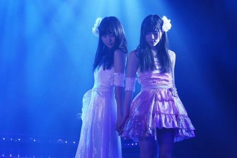 SKE48矢作有紀奈・野々垣美希の料理対決SR配信が今日の21時頃開催が延期の模様・・・