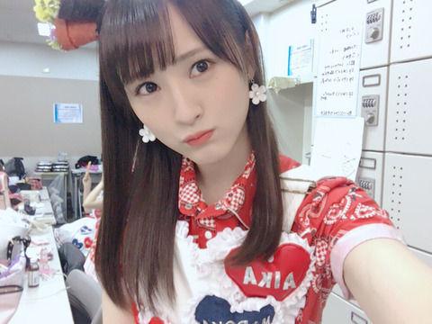【HKT48】植木南央、アイドル活動に専念するために大学を中退