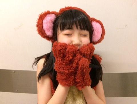 SKE48倉島杏実「5月26日に  【まいにちアイドル365日達成記念特別配信】をやります!」