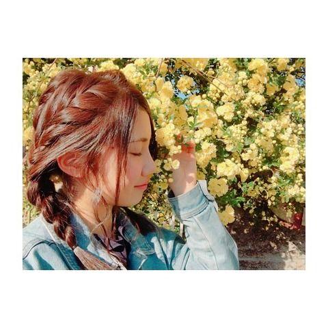 SKE48北川綾巴は薔薇より美しい!!!