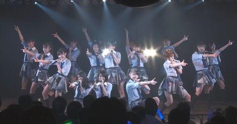【AKB48】井上ヨシマサ「神曲縛り」公演がやっぱり神公演だった件