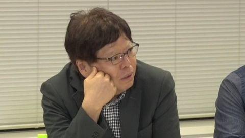中森明夫が渡辺麻友批判「総選挙で使うこの景色が見たかったって何の景色だよwwww」