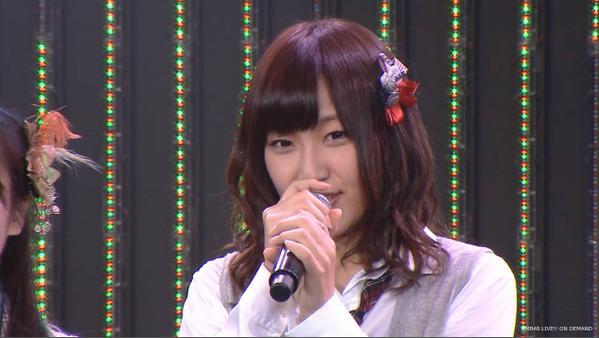 NMB48上枝恵美加が活動復帰!5周年ライブにも出演
