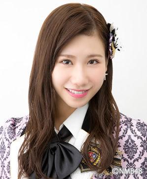 NMB48石田優美、20歳の誕生日! [1998年10月12日生まれ]