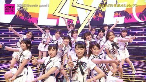 【AKB48G】推しがアイドルとしてのモチベを失ってるぽくて辛い