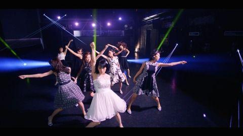 NMBの「Must be now」はAKB史上で最強難易度のダンスだった!!