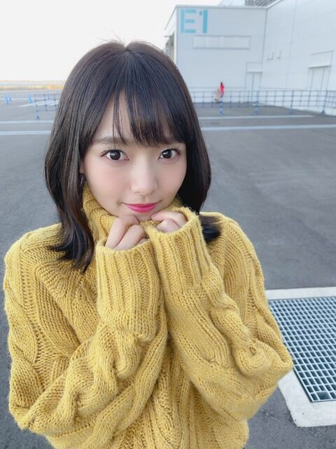 【SKE48】誰畑さん???