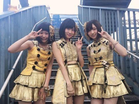 【NMB48】太田夢莉、秋元康から前田敦子のフラゲ衣装後継者に指名される!