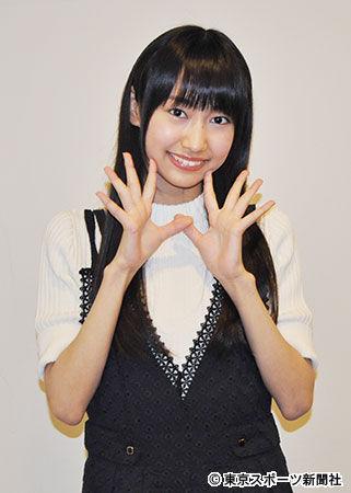 【SKE連載1】野村実代 姉・野村奈央のアドバイスは「あいさつと笑顔を忘れずに」