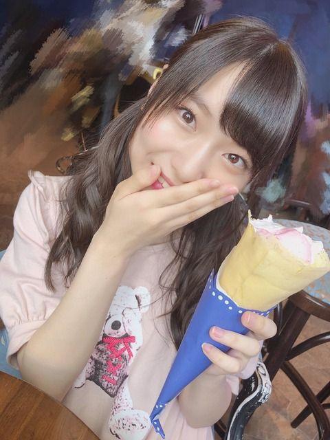 【AKB48】「これあげる!」って言ってる久保怜音がくれそうなもの