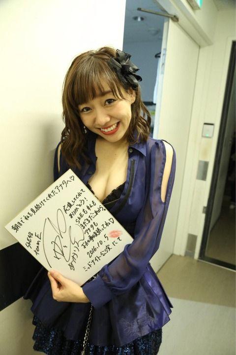 【リクエストにお応え】SKE48 トークショーとミッドナイト公演のオフショットをどどんと31枚!!!