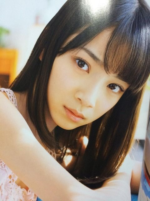 【AKB48】もえきゅんのUTBグラビアがたまらん【後藤萌咲】