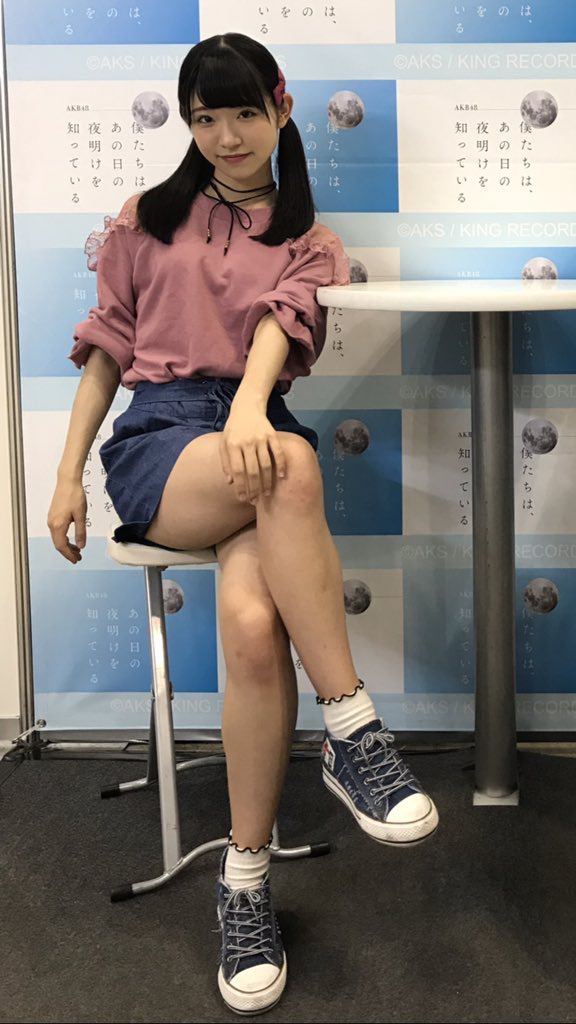 【AKB48】なぜ山内瑞葵は16期の中で頭一つ抜けることができたのか?【ずっきー】