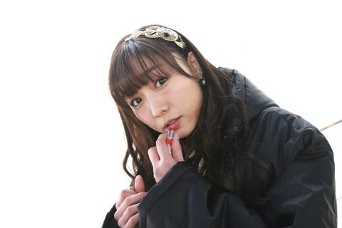 SKE48高塚夏生のイルカメラは有能&有能!!!