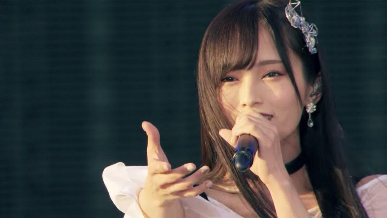 【動画】NMB48 山本彩 卒業コンサート「SAYAKA SONIC ~さやか、ささやか、さよなら、さやか~」DVD&Blu-ray ダイジェスト映像公開!