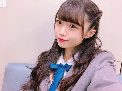 【NGT48】中井りかさん、ヲタによって対応が違う言い訳をする