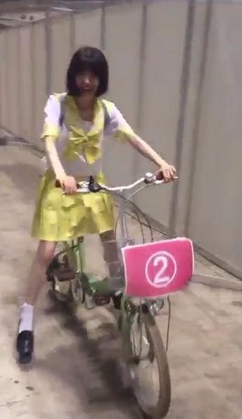 【NMB48】みおりんの「遅刻するぞ、バーカ!」が可愛いwww【市川美織】
