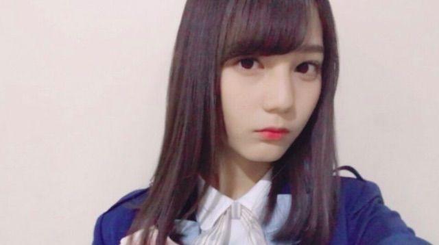 【比較画像】小坂菜緒の顔、あの大物芸人の親子に似ているけどこれって・・・【ひらがなけやき】