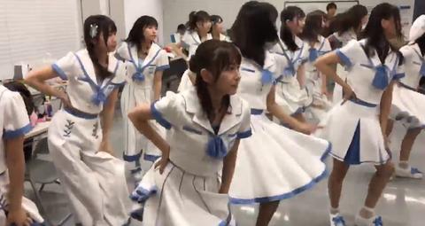 SKE48支配人 湯浅洋がMステ直前のフリの合わせで邪魔しかしてなかったことが判明・・・