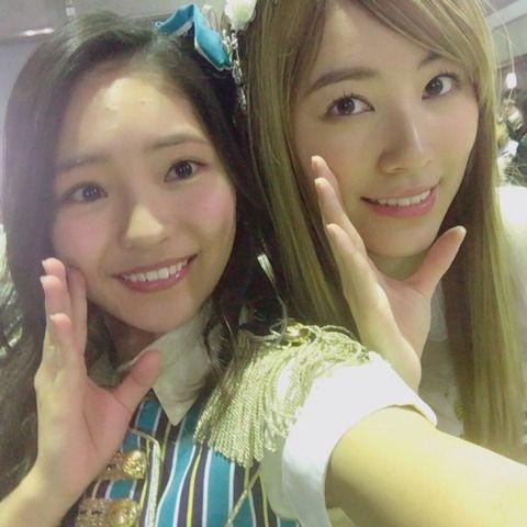 SKE48山田樹奈「珠理奈さんには、頭があがりません!」